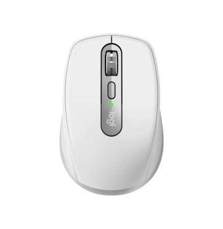 Logitech MX Anywhere 3 Bezvadu pele (Pelēks) | Mac