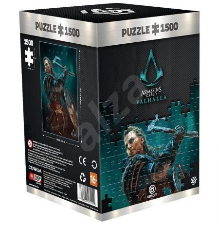 Assassins Creed Valhalla: Eivor Female Puzle