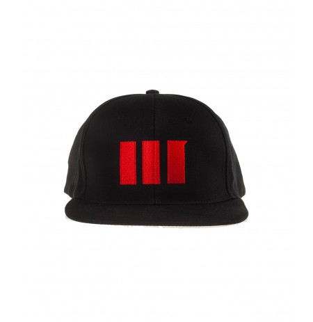 Mafia III Logo cepurīte