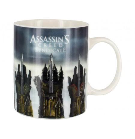 Assasin's Creed kauss