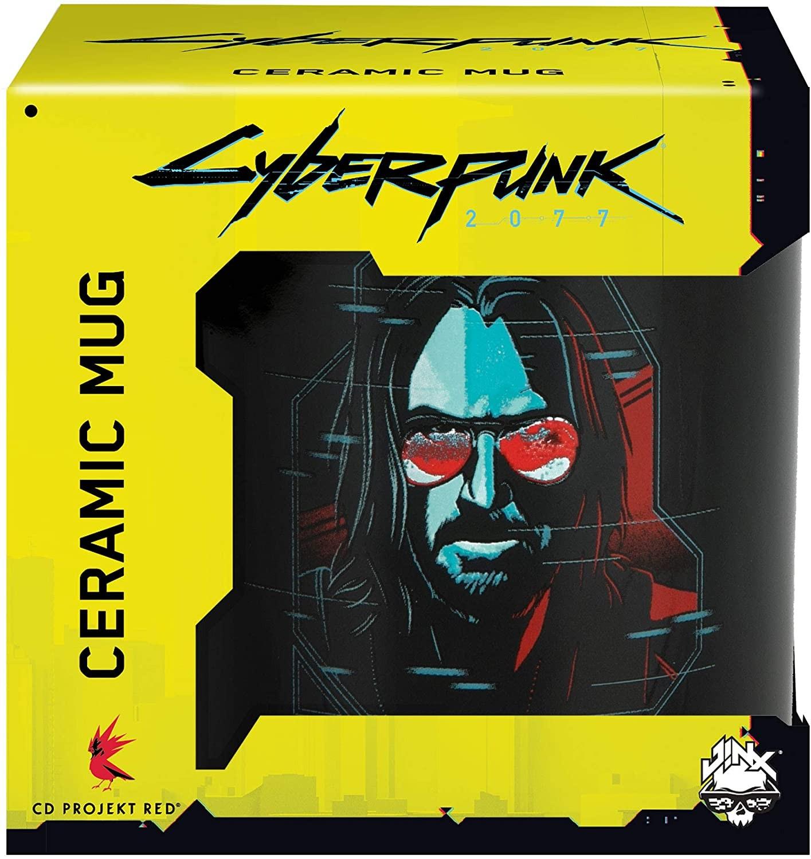 Cyberpunk 2077 Digital Ghost Johnny Silverhand Samurai Kauss