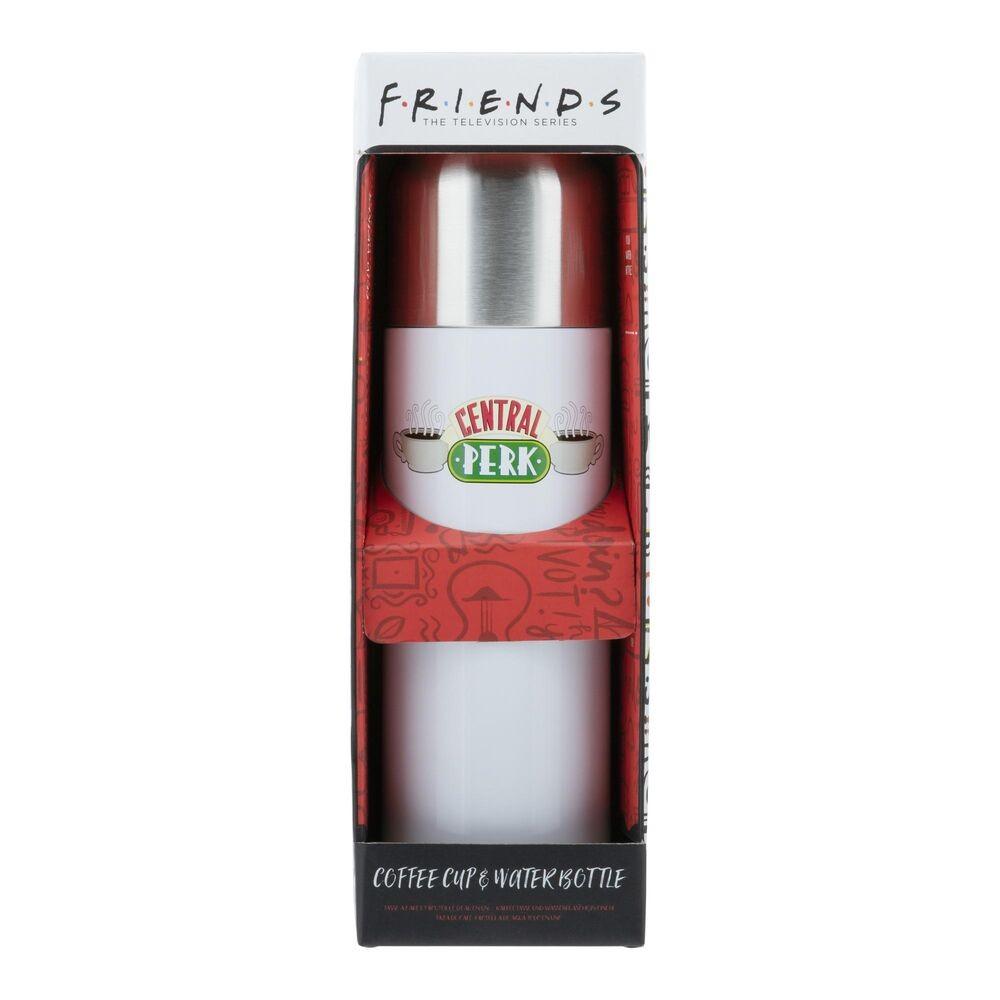 Friends Central Perk dubultā kauss