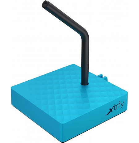 Xtrfy B4 Miami Blue Mouse Bungee