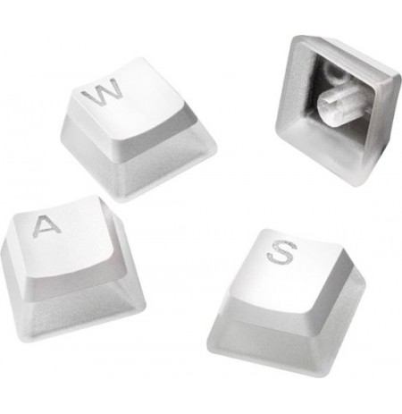 SteelSeries PrismCaps Keycaps   US, Balta