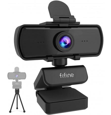 FIFINE K420 pārraidīšanas kamera 1440P/2K (30fps)