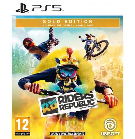 Riders Republic Gold Edition + Pre-Order Bonus
