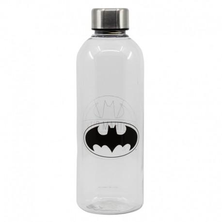 Batman Symbol plastmasas ūdens pudele (850ml)