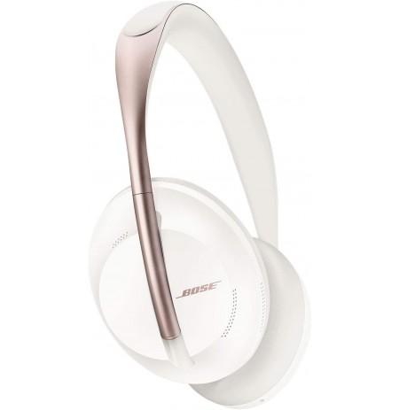 Bose 700 trokšņu slāpēšanas bezvadu austiņas (Bluetooth, Soapstone)