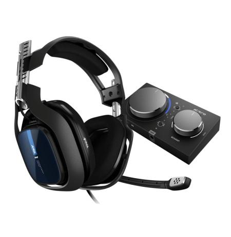 Astro A40 TR austiņas + MixAmp Pro TR   PS4/PS5, PC, Mac