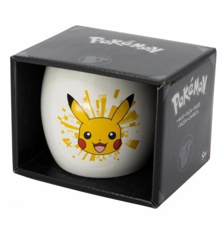 Pokemon Pikachu Ceramic Mug (384ml)
