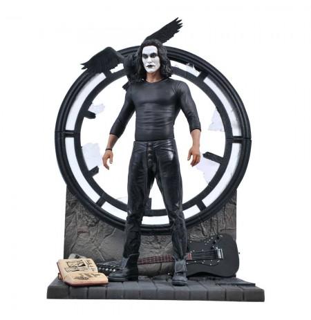 The Crow Movie statue | 23 cm