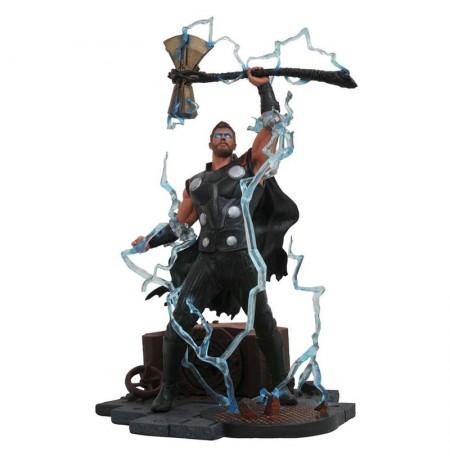 Marvel: Avengers Infinity War - Thor statue | 23 cm