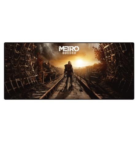 Metro Exodus Autumn peles paliktnis   800x350x3mm
