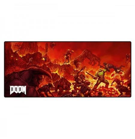 Doom Retro peles paliktnis   800x350x3mm