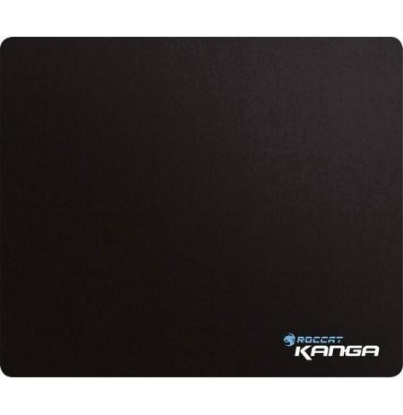 ROCCAT Kanga Medium melns 320x270x2mm peles paliktnis