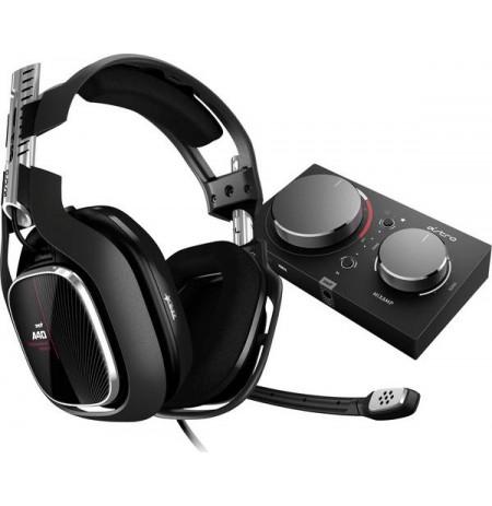 Astro A40 TR Gen 4 austiņas + MixAmp Pro TR   Xbox One
