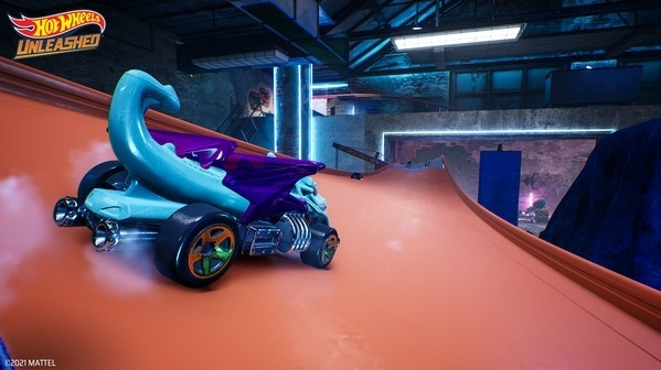 Hot Wheels Unleashed Day One Edition