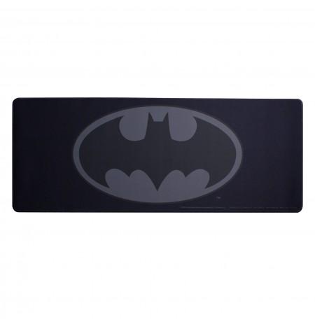 Batman Logo peles paliktnis   800x300mm