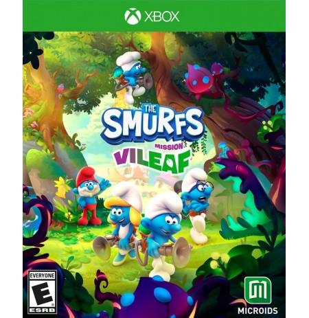 The Smurfs: Mission Vileaf - Smurftastic Edition