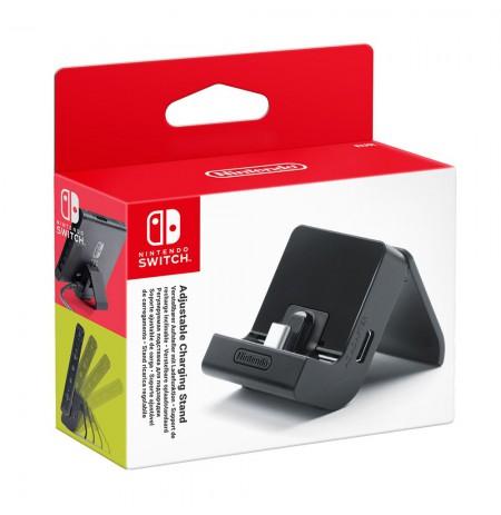 Nintendo Switch uzlādes statīvs