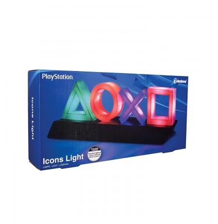 PlayStation Icon lampa
